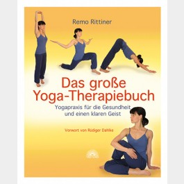 Rittiner Yoga Therapie Grundlagenwerk