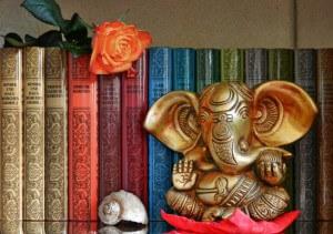 Bücher Ganesh GeschichtenAgentin
