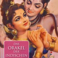 Isabel Arés - Das Orakel der indischen Götter - Kartenset