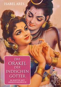 Orakel Karten indische Götter