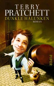 Pratchett - Dunkle Halunken - Urban Fantasy