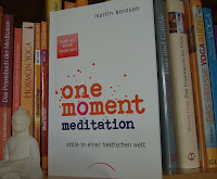 Martin Boroson – One Moment Meditation – Rezension