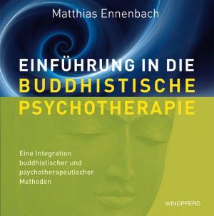 Buddhistische PSychotherapie Windpferd