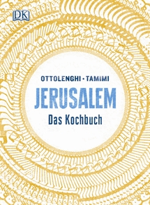 Israelische Küche Jerusalem Kochbuch