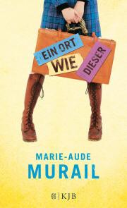 Marie-Aude Murail Jugendbuch