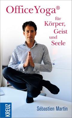 Office Yoga Kreuz Verlag