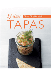 Pfälzer Tapas Kochbuch Leinpfad Verlag