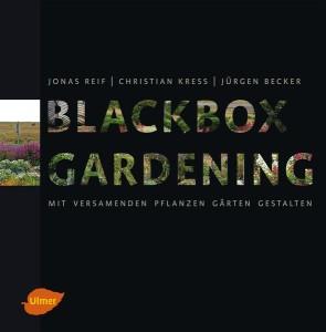 Gartenbuch: Blackbox Gardening und meine Geschichte mit der Akelei