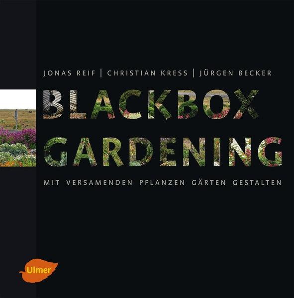 Gartenbuch: Blackbox Gardening