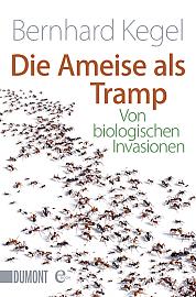 Die Ameise als Tramp - Sachbuch