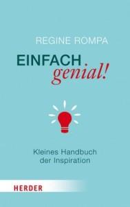Handbuch der Inspiration Einfach genial