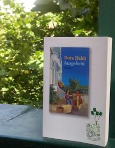 Lesefreunde : Dora Held, Ausgeliebt