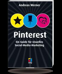 Pinterest und andere Fachbuch-Highlights