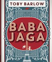 Baba Jaga - ganz besondere Urban Fantasy