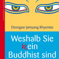 Warum Du (k)ein Buddhist bist - ich übrigens auch nicht