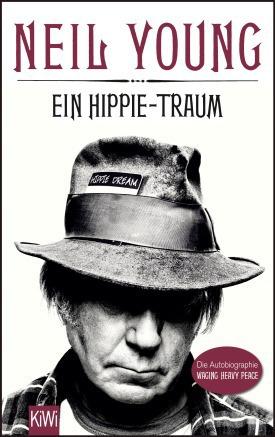 Autobiografie Neil Young