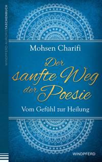 Mohsen Charifi Der sanfte Weg der Poesie Buch-Cover