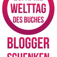 Blogparade Blogger schenken Lesefreude