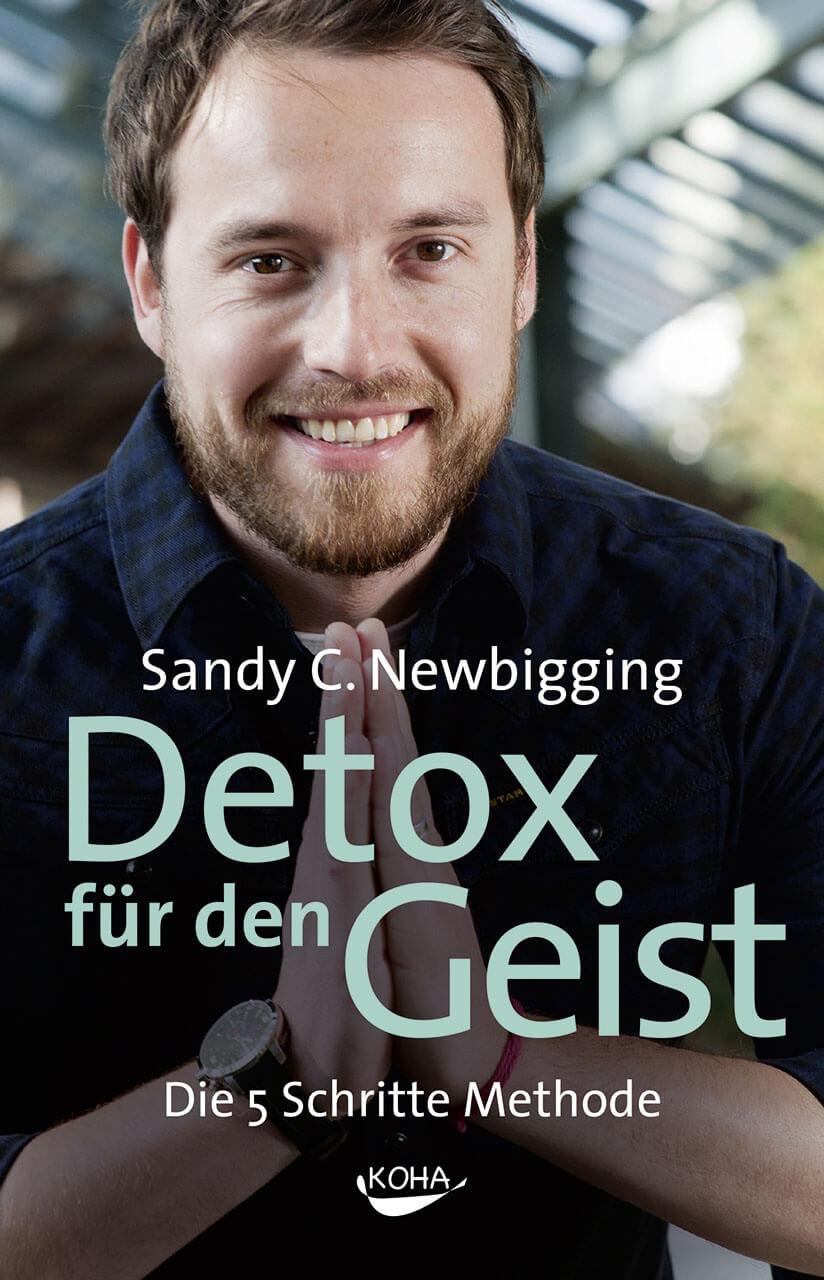 Mind Detox: Detox für den Geist. Sachbuch