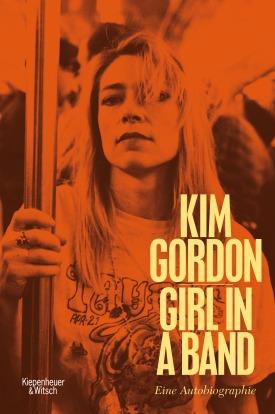 Fan war ich eigentlich nicht: Kim Gordon und Sonic Youth