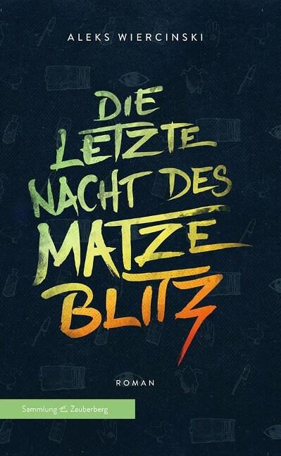 Matze Blitz