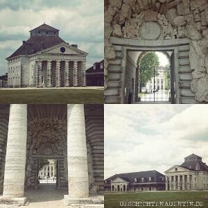 Museum Saline Arc et Senans