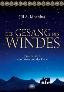 Gesang des Windes - spiritueller Roman