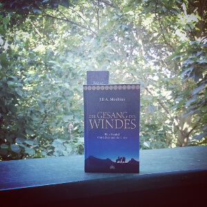 #bookstagram Gesang des Windes