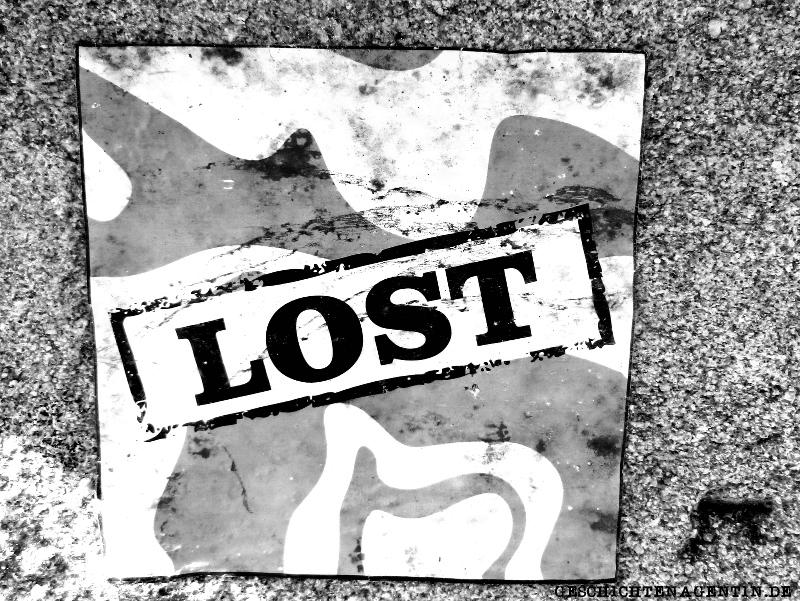 Lost - GeschichtenAgentin sucht Blogger Bewusstes Leben