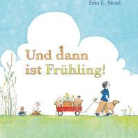 Bilderbuch Frühling