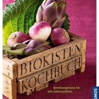 Rezepte für die Biokiste - Kochbuch