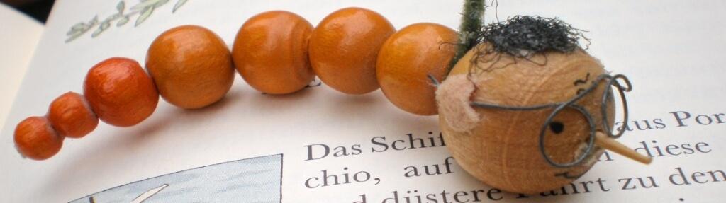 Buchkind - Bilderbuch- und Kinderbuch-Blog
