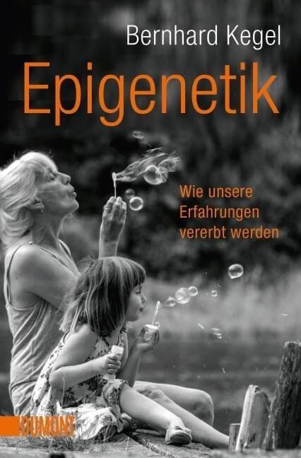 Epigenetik - Sachbuch Rezension