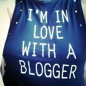 In love with a blogger oder die Sache mit dem verlinken