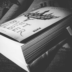 Blut aus Silber Lesefortschritt