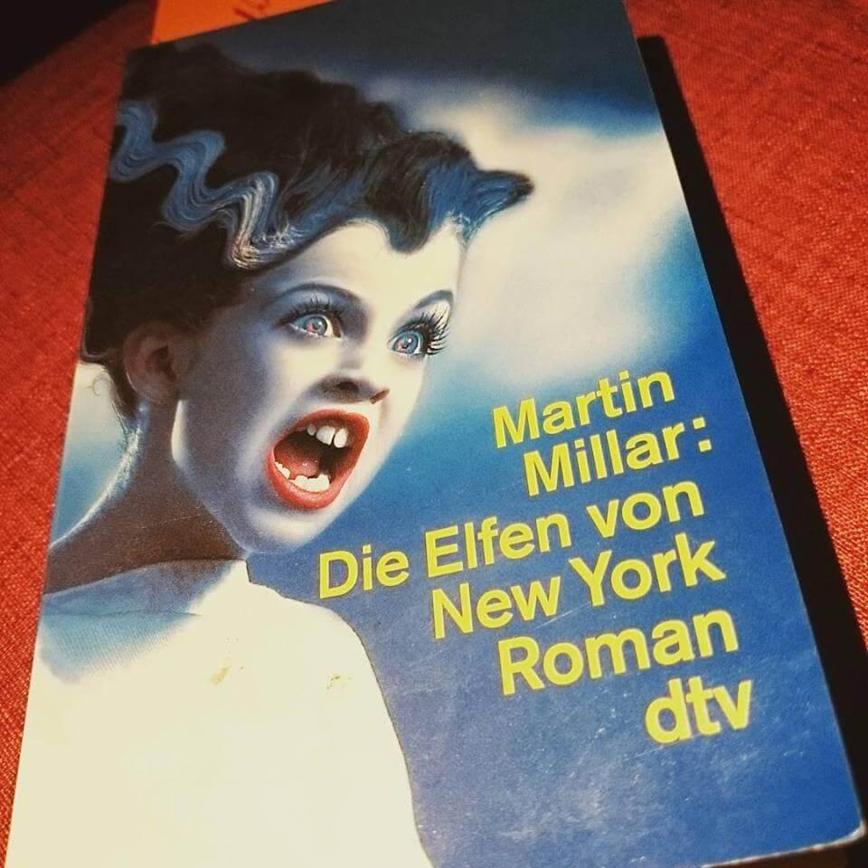 Cover Elfen New York 1996