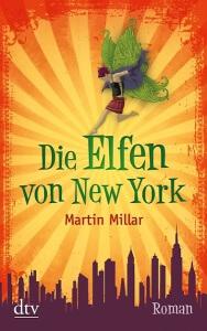 Elfen von New York - Urban Fantasy