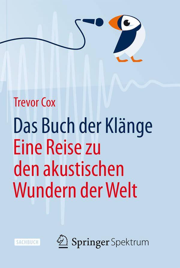 Sachbuch-Rezension: Das Buch der Klänge