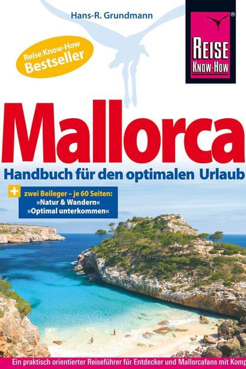Mallorca Handbuch für den Urlaub