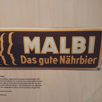 Plakat Nährbier