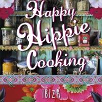 Ibiza Kochbuch Happy Hippie Cooking