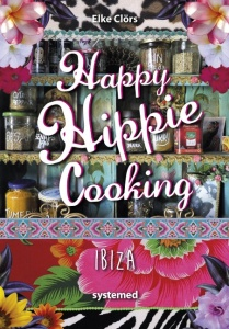 Ibiza Kochbuch Happy Hippie Cooking