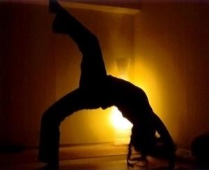 Yoga bewusstes Leben Blog