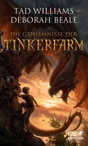 Tinkerfarm Band 2 - Jugendbuch Fantasy