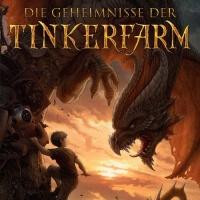 Tinkerfarm Band 2 - Jugendbuch Fantasy
