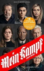 Sachbuch Mein Kampf gegen rechts Interviews