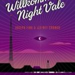 Willkommen in Night Vale: wenn eine Dusche den Glauben an ihren Menschen verliert