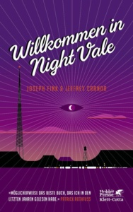 Willkommen in Night Vale - skurrile Urban Fantasy