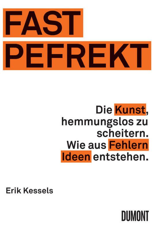 Sachbuch Perfektionismus: Fast pefrekt