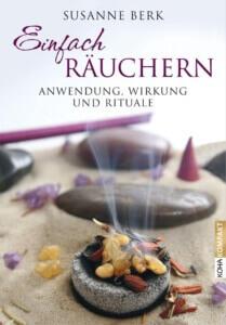 Buch Einfach Räuchern von Susanne Berk